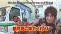Crayon shin chan special kiva go-onger