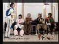 DBSK -JaeJoong pulling JunSu back (cut)