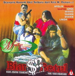 Biar Betul Ep 2 ( No Sub ) - MasterComp.avi