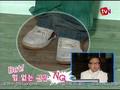 070309 Fashion Terrorist on tvN E-News (Hankyung)
