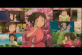 Spirited Away - Decifer Reflections from Reality