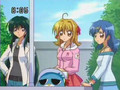 Mermaid melody pichi pichi pichi 50