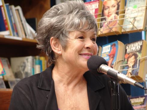 Patricia Kokinos 2