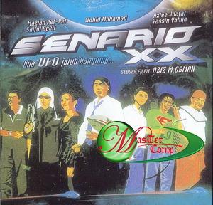 Senario XX Ep 1 ( No Sub ) - MasterComp.avi