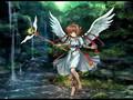 An Anime Angel Tribute - (Ayumi Hamasaki - Angel's Song)