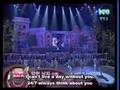 Shinhwa - Weak Man perf.