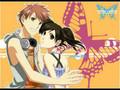 Lucky - HikaruxHaruhi