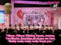 [SoShiSubs] UFO Town Girls Generation Interview [12.28.07]