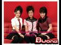 Buono! ~Renai Rider (Radio Preview with Lyrics)