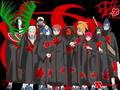 Akatsuki's Gravity of love