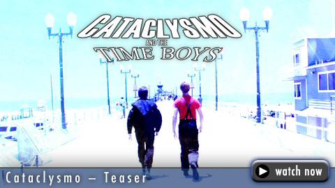 Cataclysmo - Teaser