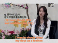MTV SNSD Ep 7 Yoona english subbed