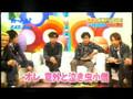 [2008-01-23 KAT-TUN] guest F-BLOOD