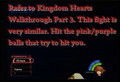 Kingdom Hearts Walkthrough Part 10
