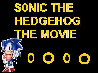 S0NIC THE HEDGEHOG THE MOVIE.AVI