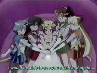 Sailor Moon Remix 2