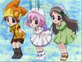Kumikyoku ~Lucky Star Douga~