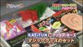 Cartoon KAT-TUN Ep 42 - Dangerous Exchange (Alicia Keys)