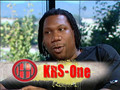 KRS-One on Boogie Down Productions