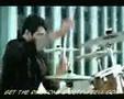Finger Eleven Paralyzer Music Video