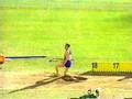 Triple Jump WR Jon Edwards