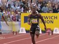 Sprint Running Form