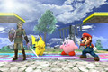 super smash bros brawl epic trailer