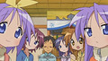 Lucky Star Episodio 15 [Sub-Ita]