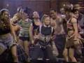 Janet Jackson - Feedback - Remix (Original w/ Zach Karl Mix)