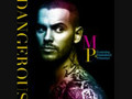 Dangerous - M.Pokora ft. Timbaland & Sebastian