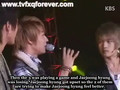 061127 TVXQ KBS Kiss The Radio in Kangreung (engsubbed).wmv