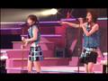 """Flets Video/Melon-Kinenbi Concert """"MEL-ON TARGET"""" In Nakano digest.[06.06.11]"""