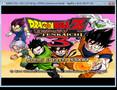 Pcsx2 Dragon ball z budokai tenkaichi 3