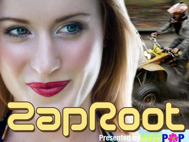 ZapRoot 022 | Mud Flow in Java