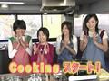 Cooking Battle - Chinami,Saki vs Miyabi,Maasa