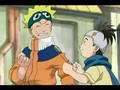 Naruto Abridged Episode 2