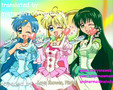 Mermaid Melody Pichi Pichi Pitch 51 subbed