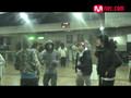 Big Bang & Wonder Girls - Grease Rehearsal on M.Net