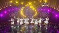 SNSD - Kissing You Music Bank 080125