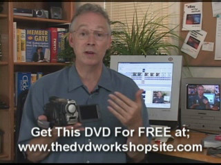 Bill Myers Produce How To Videos & DVD's For profit