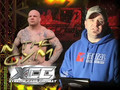 Jeff Monson Training Teaching XCC-TV In the Gym MMA Fighting