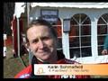Top German runners interviews, Spring Cup 2007