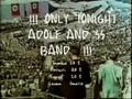 Hitler sings >>Born to be alive<< (Full Version)
