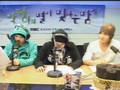 DBSK open radio 102306