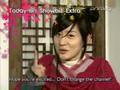 Sung Yuri - Showbiz Extra (01.29.08)