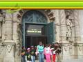 """Museo Del Hombre """"Los Egipcios"""""""
