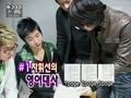 070317 MBC Muhan Dojun (Kangin, Shindong Cuts)