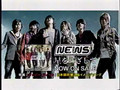 NEWS - Hoshi wo mezashite - CM 30min