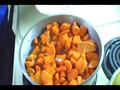 Feed Me Bubbe Episode #14 Tzimis