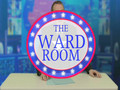The Ward Room ... with Political Analyst Obama Girl!